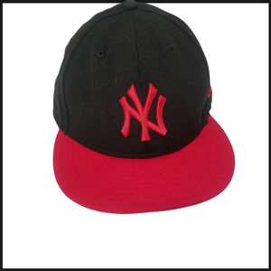New Era New York Yankees 59FIFTY Fitted Cap